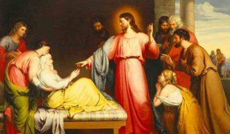 Preghiera per la guarigione fisica
