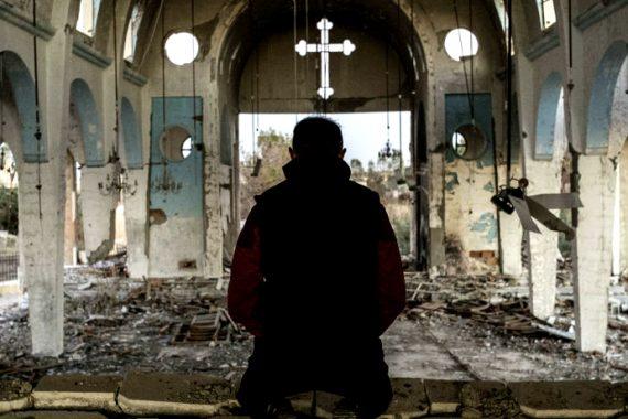 Preghiera per la battaglia spirituale