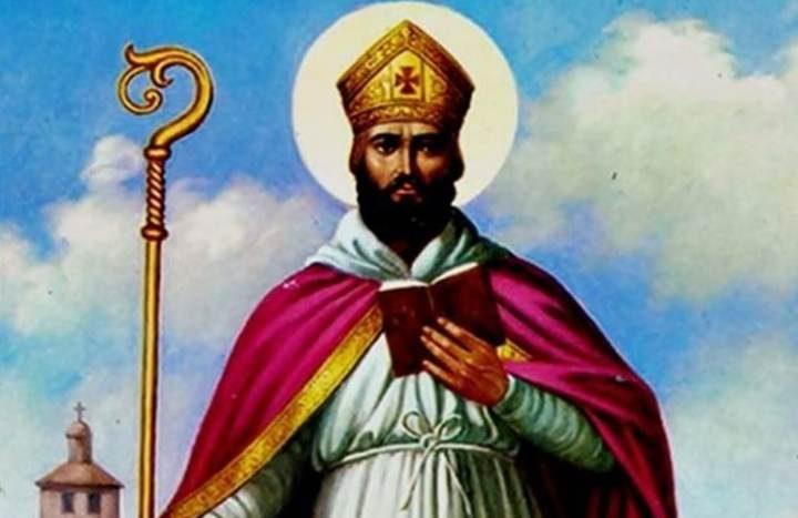 La prodigiosa preghiera di San Cipriano