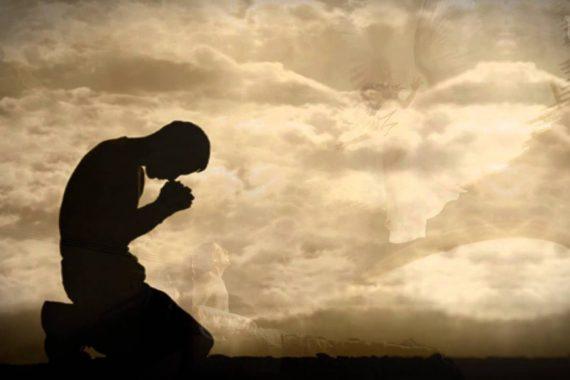 Potente preghiera per spezzare ogni maleficio