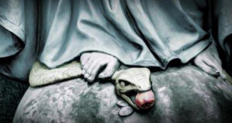 Preghiera contro le invadenze diaboliche