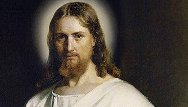 Al Signore Gesù