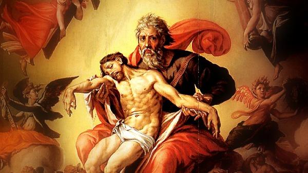 Preghiera per una pronta e sicura guarigione, scritta da Ivan Venerucci