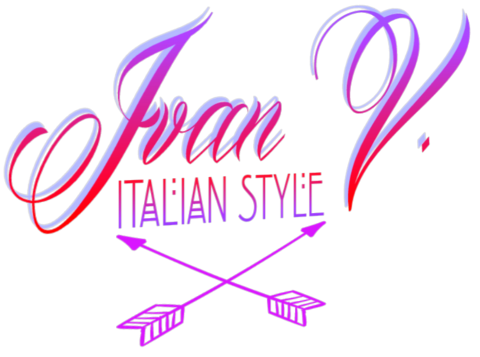 Ivan Venerucci Italian Style