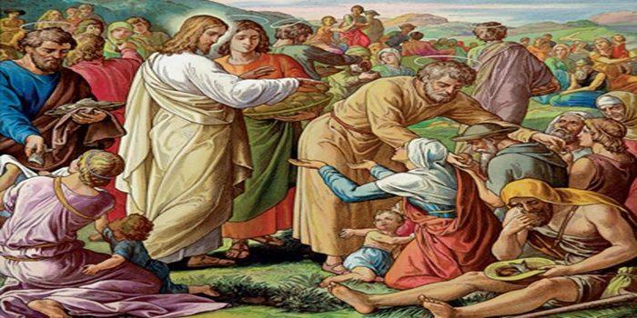 Santa preghiera determinata contro ogni male