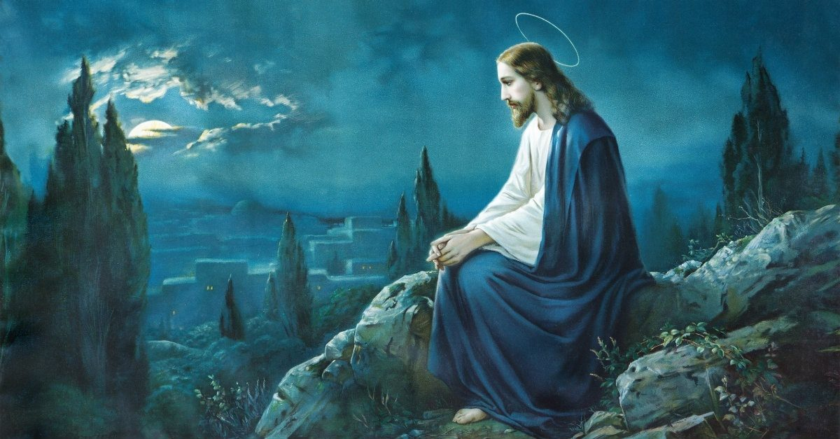 La preghiera della notte per i casi impossibili