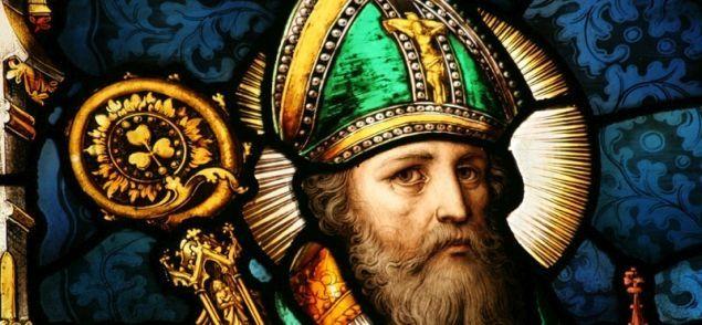 Preghiera di San Patrizio