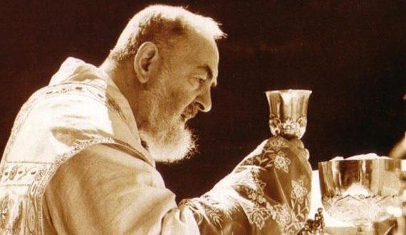 Padre Pio: la sua preghiera