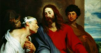 Grande preghiera di guarigione