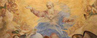 Preghiera di sereno abbandono