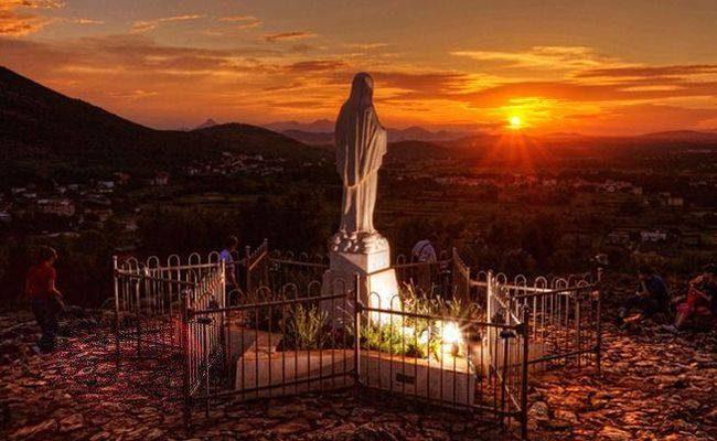 Preghiera miracolosa a Gesù