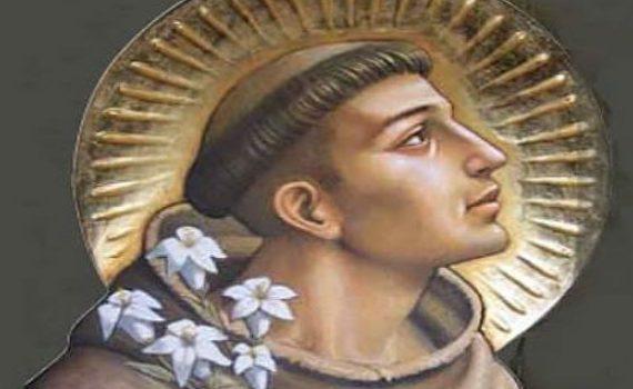 Preghiera a Sant'Antonio di Padova per ritrovare le cose perdute