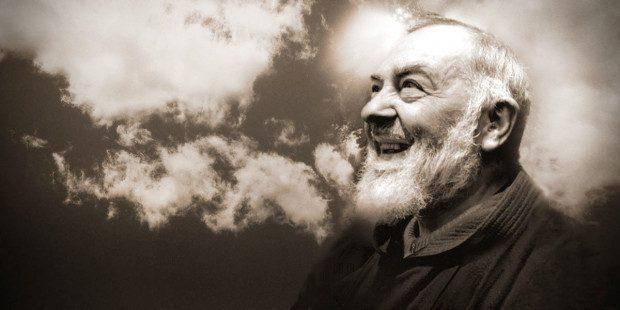 La preghiera miracolosa di Padre Pio