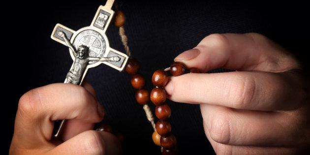Preghiera per annientare il male economico