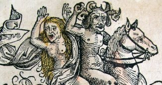 Preghiera contro i demoni degli elementi
