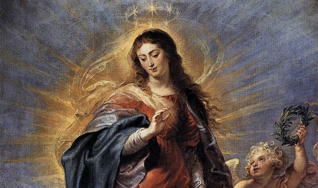 Preghiera a Maria che scioglie i nodi
