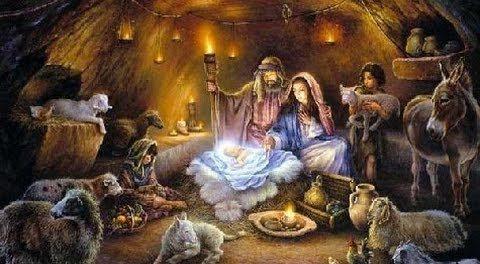 La preghiera miracolosa della notte di Natale