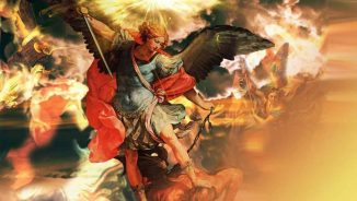 Preghiera di Leone XIII a San Michele Arcangelo