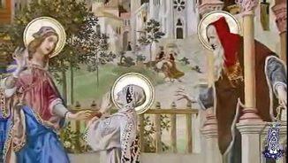 Benedictus, contro il Coronavirus