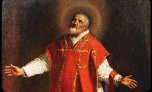 Preghiera a San Filippo Neri, per chiedere una grazia